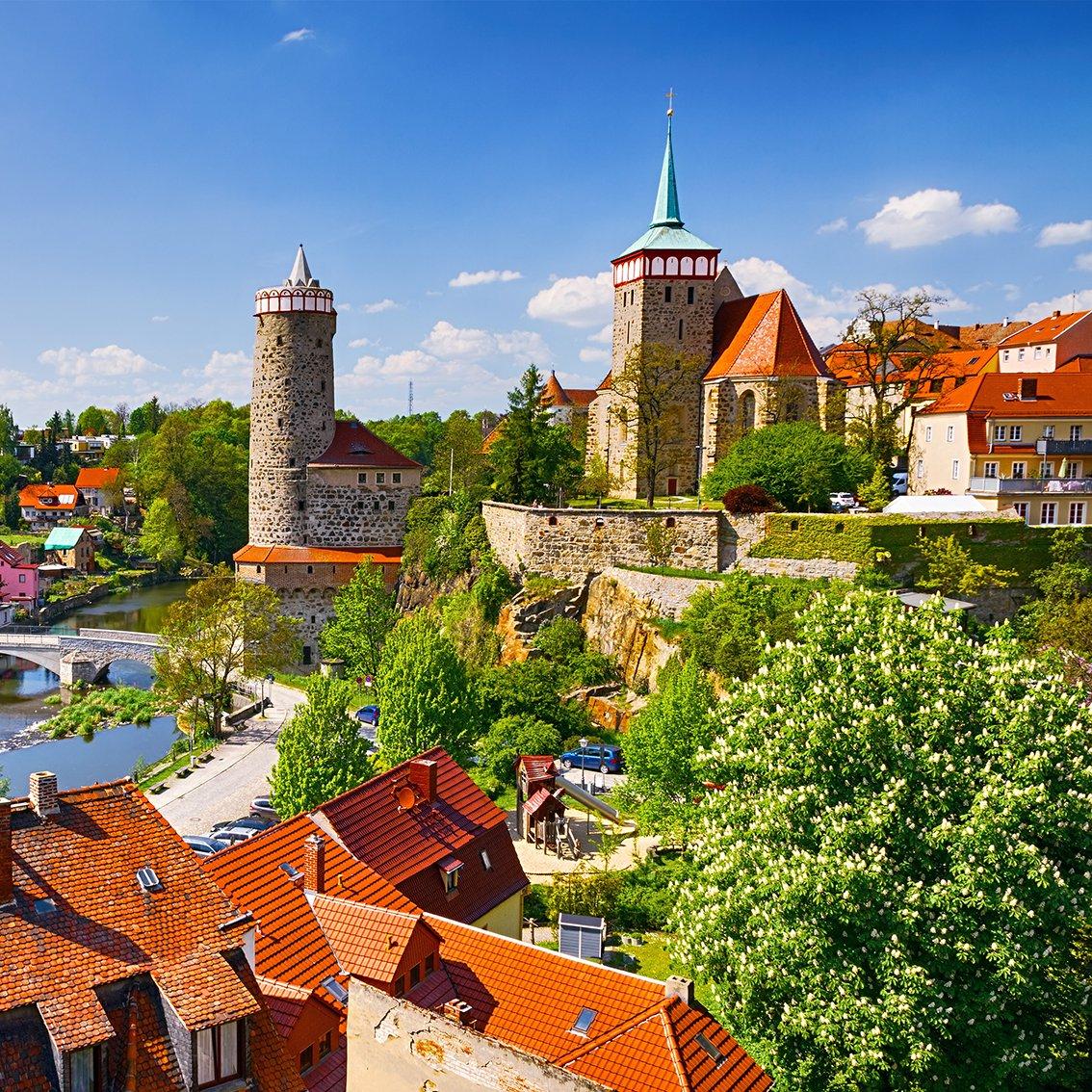 LausitzCar Bautzen- mit uns ans Ziel